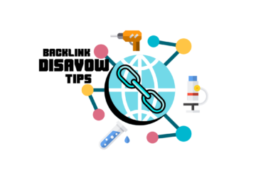 5 backlink disavow tips