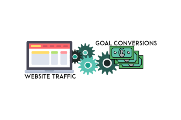 tips to turn web traffic to goal conversions