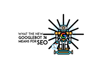 googlebot 74 means to seo