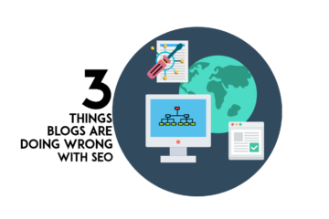 3 things blogs are doing wrong with seo
